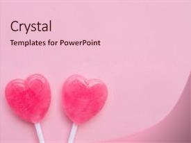 5000 Pastel Pink Powerpoint Templates W Pastel Pink Themed Backgrounds