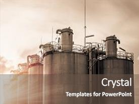 Top Silo PowerPoint Templates, Backgrounds, Slides and PPT Themes