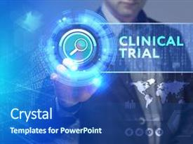 1000+ Clinical Trial PowerPoint Templates w/ Clinical Trial-Themed ...