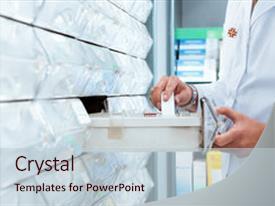 5000 Pharmacy Powerpoint Templates W Pharmacy Themed Backgrounds
