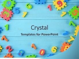 Math Powerpoint Templates W Math Themed Backgrounds