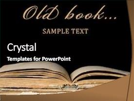 Memory Book Powerpoint Templates W Memory Book Themed
