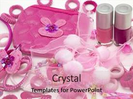 3000 pink girly powerpoint templates w pink girly themed backgrounds
