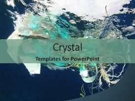2000 marine pollution powerpoint templates w marine pollution
