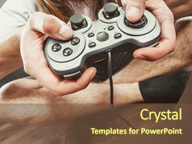 50 xbox powerpoint templates w xbox themed backgrounds audience pleasing slide deck consisting of xbox play game on console playstation backdrop and a toneelgroepblik