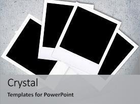 500 polaroid powerpoint templates w polaroid themed backgrounds