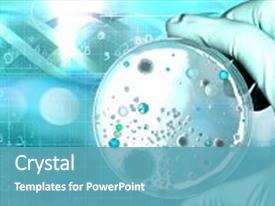Top Green Chemistry PowerPoint Templates, Backgrounds