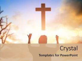 top pray powerpoint templates backgrounds slides and ppt themes