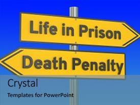 500 death penalty powerpoint templates w death penalty themed beautiful theme featuring prison or death penalty backdrop and a seafoam green colored foreground toneelgroepblik Images