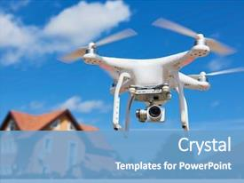 1000+ Uav PowerPoint Templates w/ Uav-Themed Backgrounds