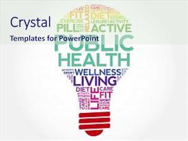 Top Public Health Powerpoint Templates Backgrounds Slides