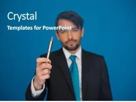 Smokeless Powerpoint Templates W Smokeless Themed Backgrounds