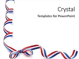 Red White Blue Powerpoint Templates W Red White Blue Themed Backgrounds