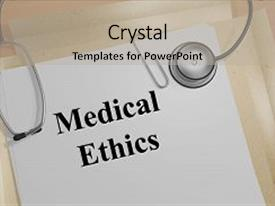 100 nurse ethics powerpoint templates w nurse ethics themed theme enhanced with render illustration of medical ethics background and a light gray colored foreground toneelgroepblik Choice Image
