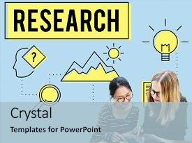 200 Research Methodology Powerpoint Templates W Research