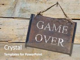 Top Board Game Powerpoint Templates Backgrounds Slides And Ppt Themes