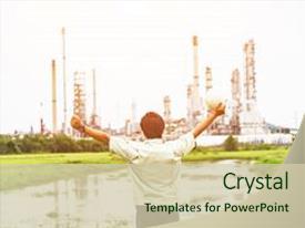5000 Petroleum Engineering Powerpoint Templates W Petroleum