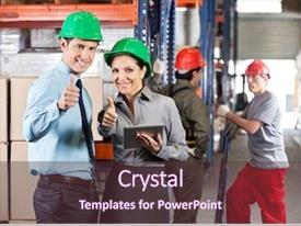 300+ Safety Warehouse Workplace PowerPoint Templates w