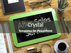 400 After Sales Service Powerpoint Templates W After Sales Service
