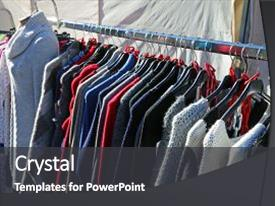 25 salvation army powerpoint templates w salvation army themed audience pleasing ppt layouts consisting of salvation army many winter clothes on hangers backdrop and toneelgroepblik Images