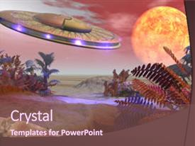5000 science fiction powerpoint templates w science fiction themed colorful presentation theme enhanced with science fiction fantasy sci fi picture backdrop and a toneelgroepblik Image collections
