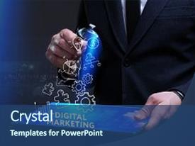 Top Network PowerPoint Templates, Backgrounds, Slides and PPT Themes