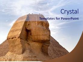World History Powerpoint Templates W World History Themed