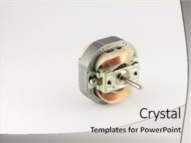 Top Dc Motor PowerPoint Templates, Backgrounds, Slides and PPT Themes