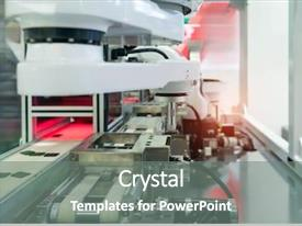 50+ Automation-software-technology-process-system PowerPoint