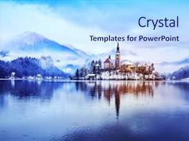 5000 church powerpoint templates w church themed backgrounds ppt layouts with alps snowy island with catholic background and a sky toneelgroepblik Choice Image