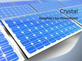 5000 solar power powerpoint templates w solar power themed backgrounds