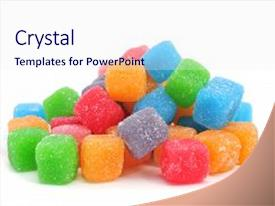 500 gumdrops powerpoint templates w gumdrops themed backgrounds