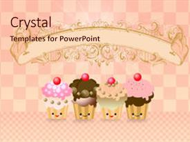 Top Cute Kawaii Powerpoint Templates Backgrounds Slides And Ppt