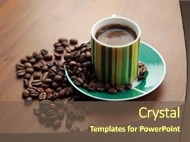top starbucks powerpoint templates backgrounds slides and ppt themes