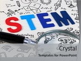 500 science technology engineering mathematics powerpoint templates presentation consisting of electrical engineer stem education science technology engineering background and a light gray toneelgroepblik Choice Image