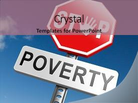 5000 poverty powerpoint templates w poverty themed backgrounds amazing ppt layouts having stop give and donate backdrop and a coral colored toneelgroepblik Gallery