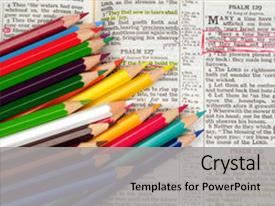 Top Bible Study Powerpoint Templates Backgrounds Slides