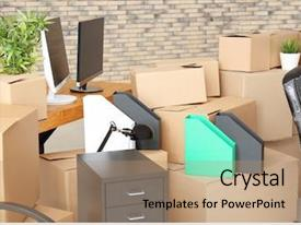Office Moves Powerpoint Templates W Office Moves Themed Backgrounds