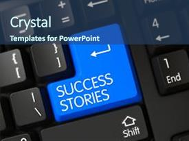 top success story powerpoint templates backgrounds slides and ppt