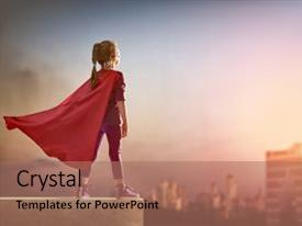 5000 hero powerpoint templates w hero themed backgrounds