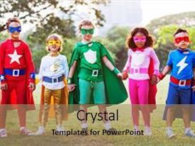 5000 superhero powerpoint templates w superhero themed backgrounds