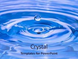 Water powerpoint templates ppt themes with water backgrounds ppt theme enhanced with surface befit with background background and a light blue toneelgroepblik Choice Image