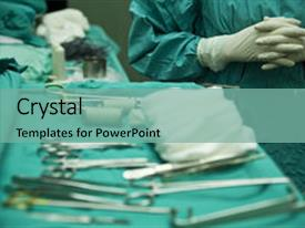 Top Operating Room PowerPoint Templates, Backgrounds, Slides
