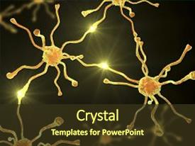 5000 neuron powerpoint templates w neuron themed backgrounds audience pleasing ppt layouts consisting of synapses network of s brain backdrop and toneelgroepblik Images