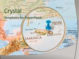 100 jamaica kingston powerpoint templates w jamaica kingston slide deck having jamaica kingston tacks blue tack background and a soft green colored toneelgroepblik Images