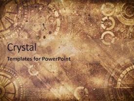 5000 steampunk powerpoint templates w steampunk themed backgrounds