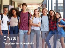 Powerpoint templates for teens