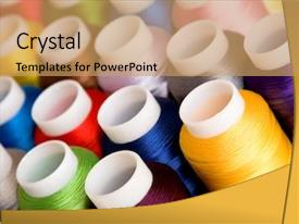 5000+ Textile Industry PowerPoint Templates w/ Textile Industry