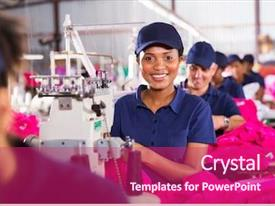 1000+ Industrial-textile-industry-yarn-spools PowerPoint Templates w