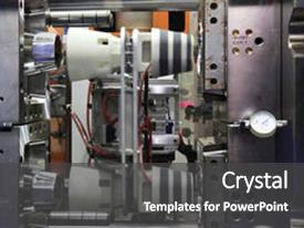 Top Injection Mould PowerPoint Templates, Backgrounds, Slides and